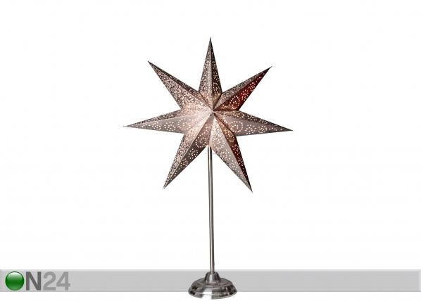 Dekoratiivvalgusti Antique Star 70cm AA-55858