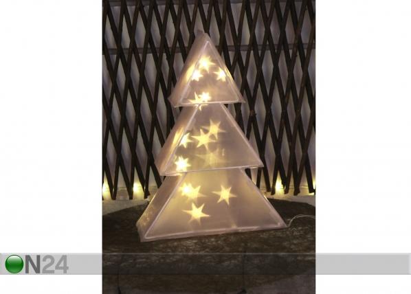 LED Jõulukaunistus Tree 3D AA-56555