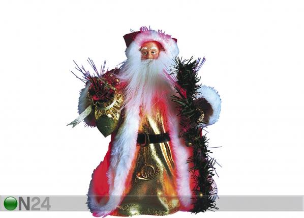 Figuur Santa 30cm AA-56607