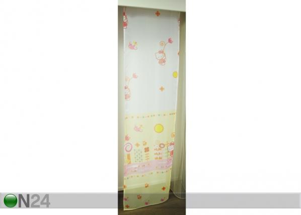 Kardin Hello Kitty 300x200cm TG-58449