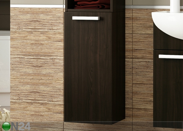 Alumine vannitoakapp TF-58594