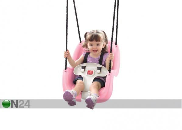 Step2 kiik imikule ja väikelapsele WB-59213