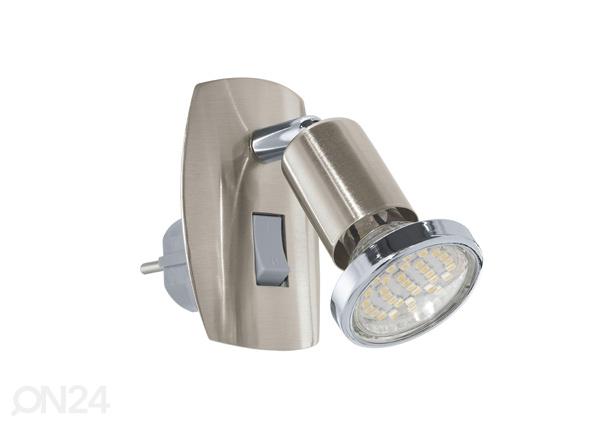 Kohtvalgusti Mini MV-59394