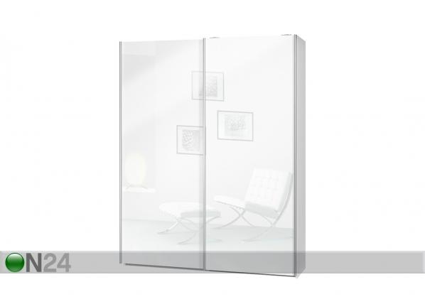 Lükandustega riidekapp Soft Smart 41 SM-59623