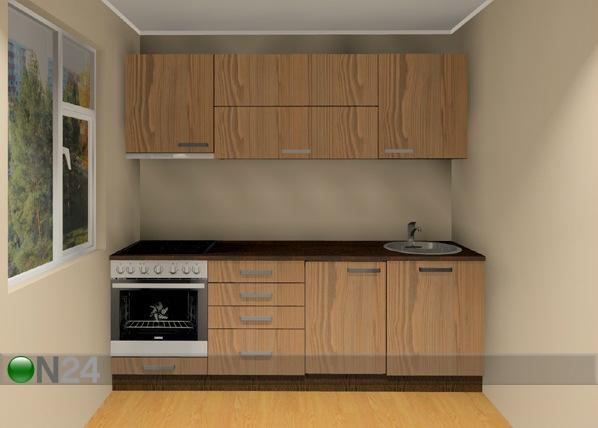 Köök 230 cm AR-59876