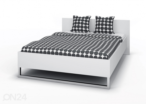 Voodi Style + madrats Inter Bonnel CM-60271