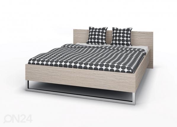 Voodi Style + madrats Inter Bonnel CM-60281