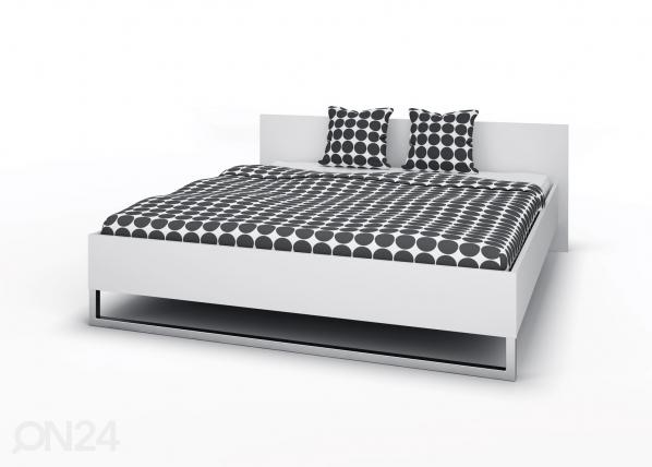 Voodi Style + madrats Inter Bonnel CM-60283