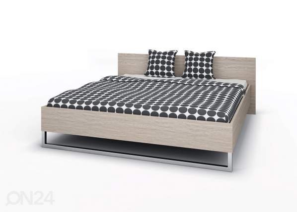 Voodi Style + madrats Inter Bonnel CM-60285