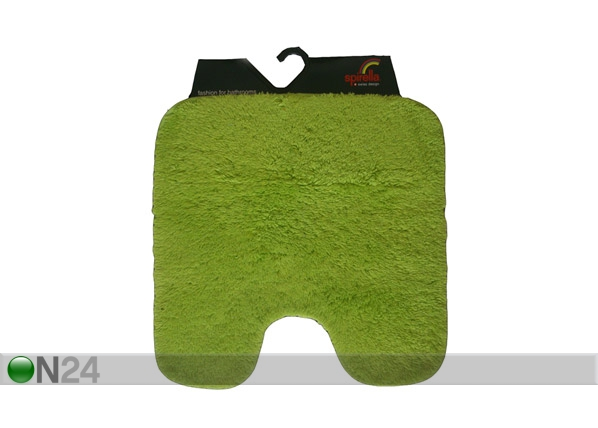 Spirella WC-poti vaip California kiwi 55x55 cm UR-61300