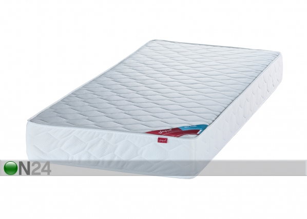 Sleepwell vedrumadrats BLUE Pocket 80x200 cm SW-63214