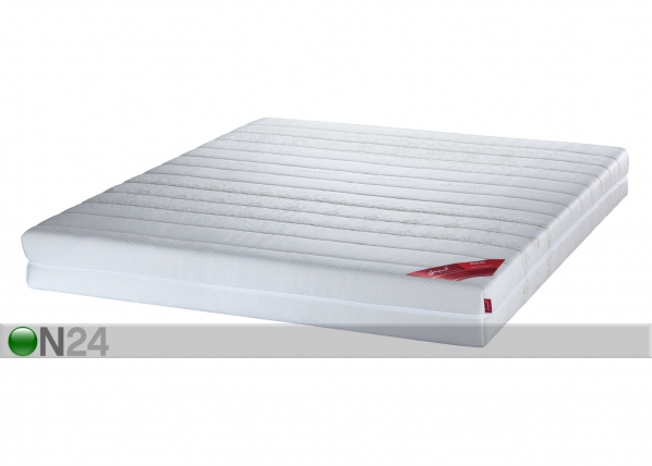 Sleepwell vedrumadrats RED Pocket medium SW-63270