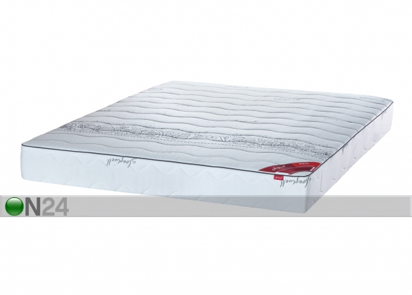 Sleepwell vedrumadrats Red Pocket Etno SW-63368