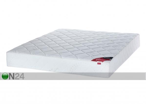 Sleepwell vedrumadrats BLACK multipocket LUX SW-63393