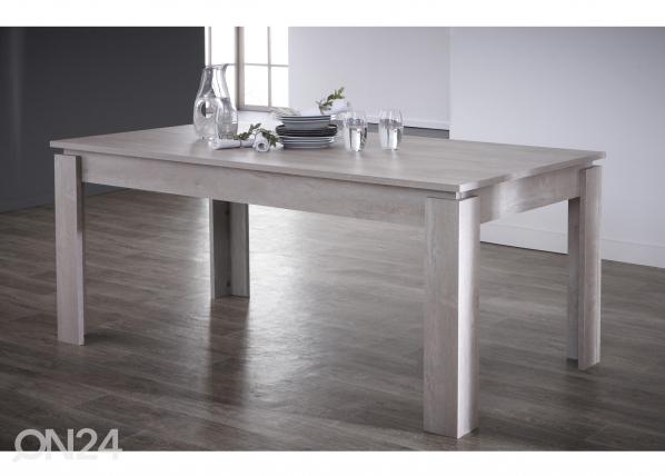 Söögilaud Segur 90x170 cm CM-63396