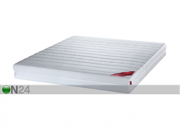 Sleepwell vedrumadrats RED Orthopedic SW-63428
