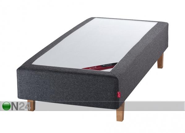Sleepwell kušett BLACK Multipocket SW-63655