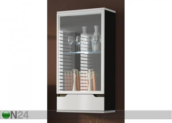 Vitriinkapp Bianco RM-64050