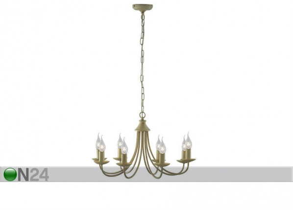 Traditsiooniline laelamp Tuscany LH-64107