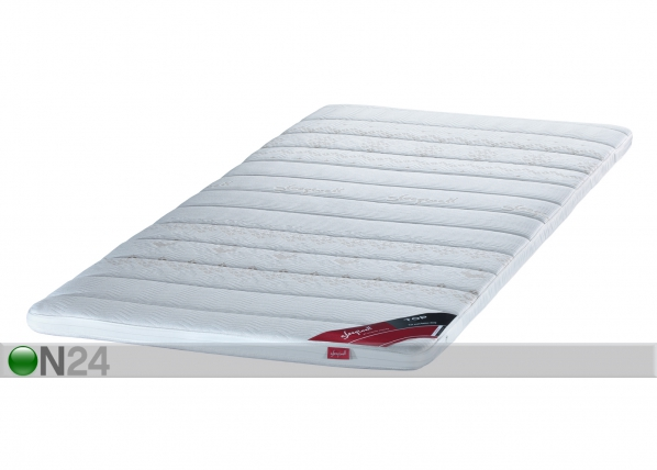 Sleepwell kattemadrats TOP HR foam SW-64130