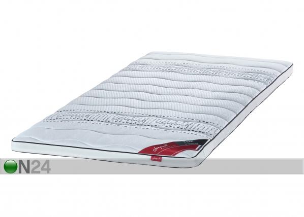 Sleepwell kattemadrats TOP Memory Foam SW-64148