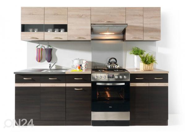 Köök 240 cm TF-64409