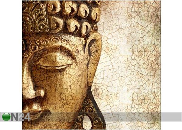 Fototapeet Ancient Buddha 300x280cm ED-64869