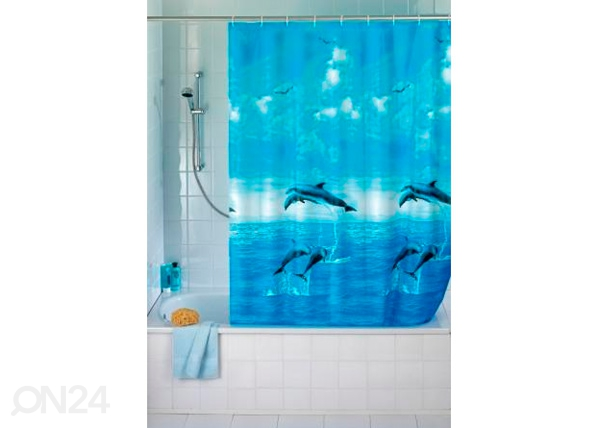 Vannikardin Delfiin ET-65168