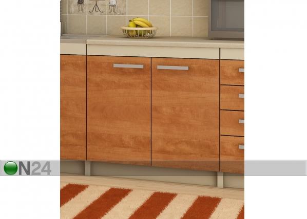 Alumine köögikapp 80 cm TF-65688
