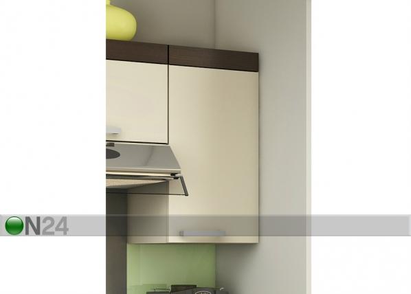 Ülemine köögikapp 40 cm TF-65750
