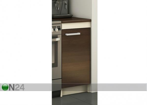 Alumine köögikapp 40 cm TF-65757