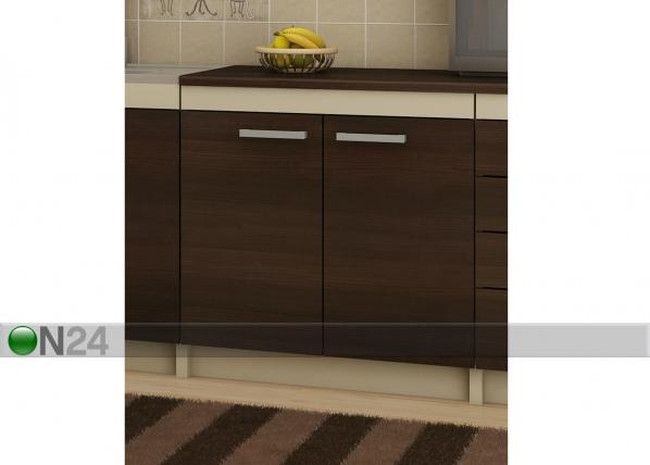 Alumine köögikapp 80 cm TF-65761