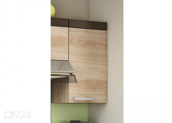 Ülemine köögikapp 40 cm TF-65777