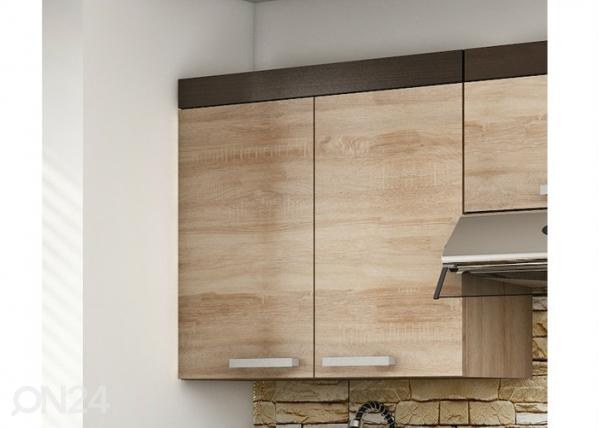 Ülemine köögikapp 80 cm TF-65781