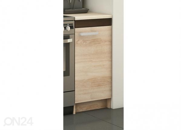 Alumine köögikapp 40 cm TF-65784