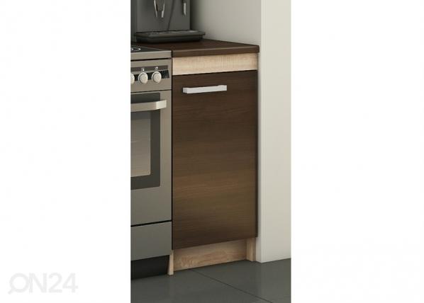 Alumine köögikapp 40 cm TF-65792