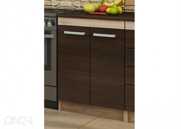 Alumine köögikapp 60 cm TF-65794