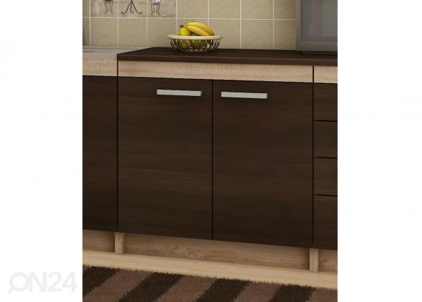 Alumine köögikapp 80 cm TF-65796