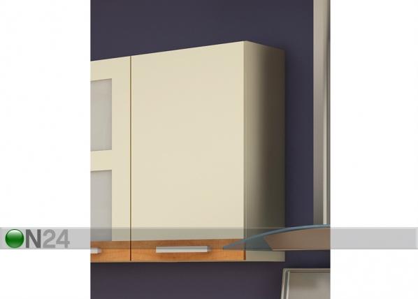 Ülemine köögikapp 40 cm TF-65826