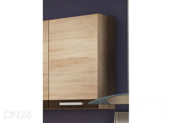 Ülemine köögikapp 40 cm TF-65929