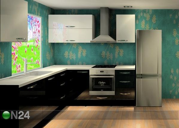 Köök President AR-67733