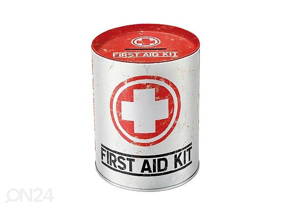 Rahakassa First Aid Kit SG-68183