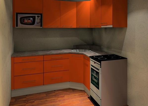 Köök Miira AR-68608