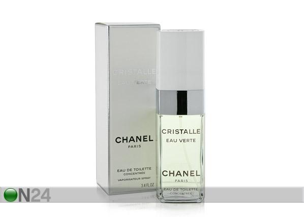 Chanel Cristalle Eau Verte EDT NP-68629