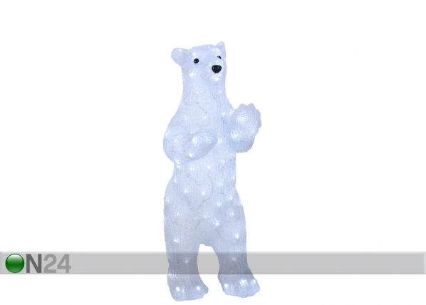 Kuju Bear 80cm AA-69631