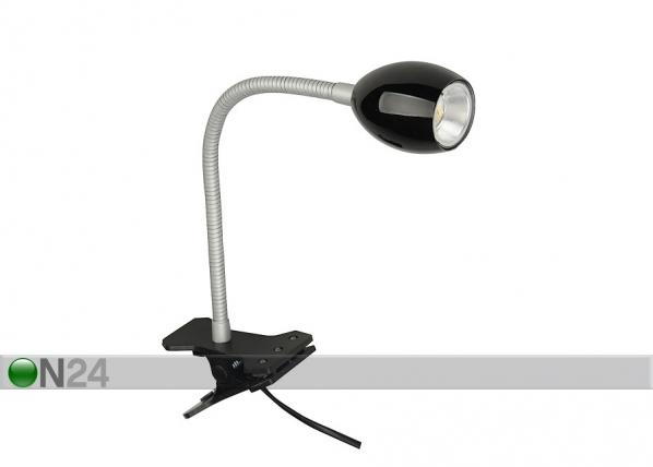 Painduva kõriga LED näpitsvalgusti EW-70321