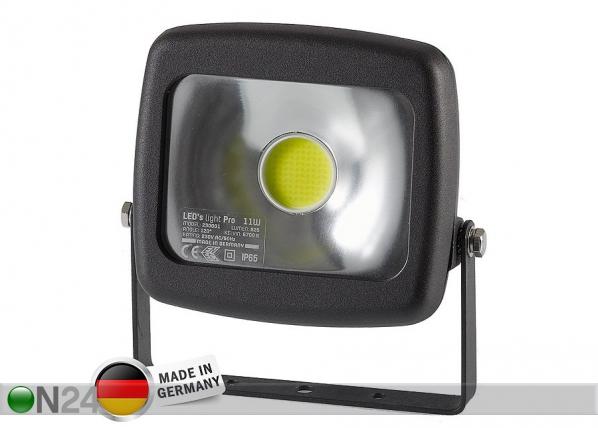 Professionaalne LED prožektor 11W EW-70367