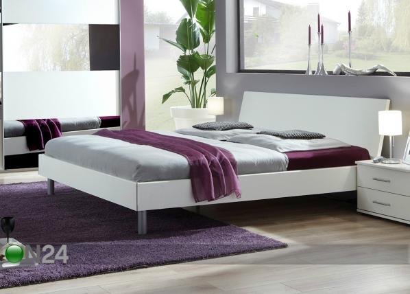 Voodi Easy Plus A 160x200 cm SM-71002