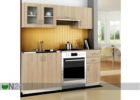 Köök 180 cm TF-72205