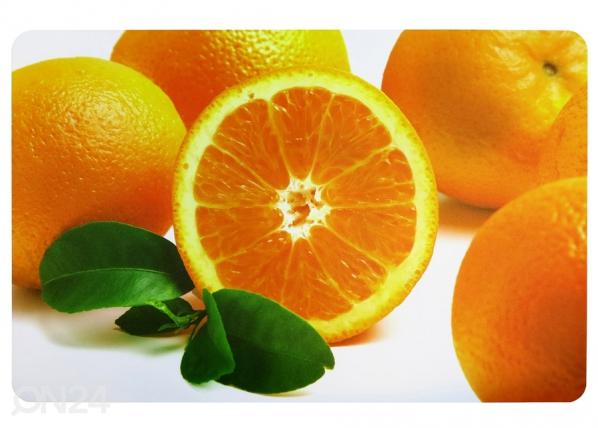 Serveerimisalused Apelsin 4tk ET-72355